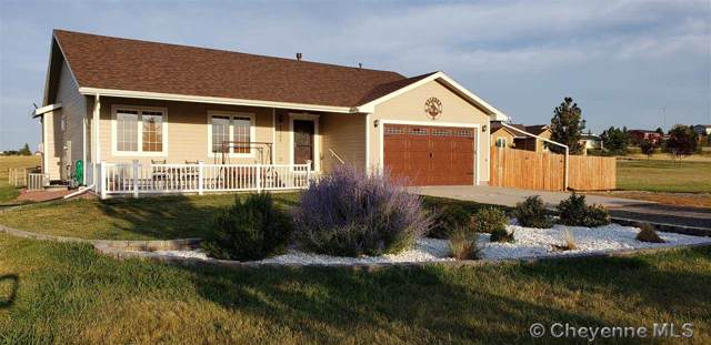 6105 Troyer Dr, Cheyenne, WY  (MLS #76105) :: RE/MAX Capitol Properties