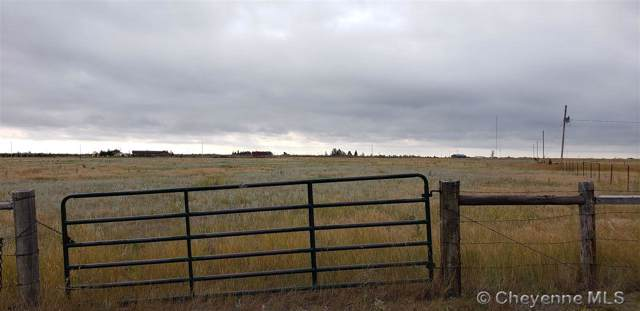 TBD Patricia Ct, Cheyenne, WY 82009 (MLS #76108) :: RE/MAX Capitol Properties