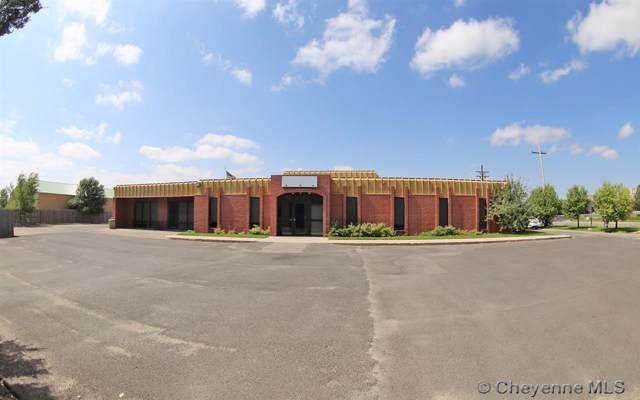 3425 Dell Range Blvd, Cheyenne, WY 82001 (MLS #76295) :: RE/MAX Capitol Properties