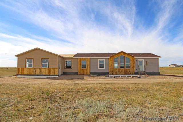 206 Rocking H Dr, Cheyenne, WY 82007 (MLS #76469) :: RE/MAX Capitol Properties