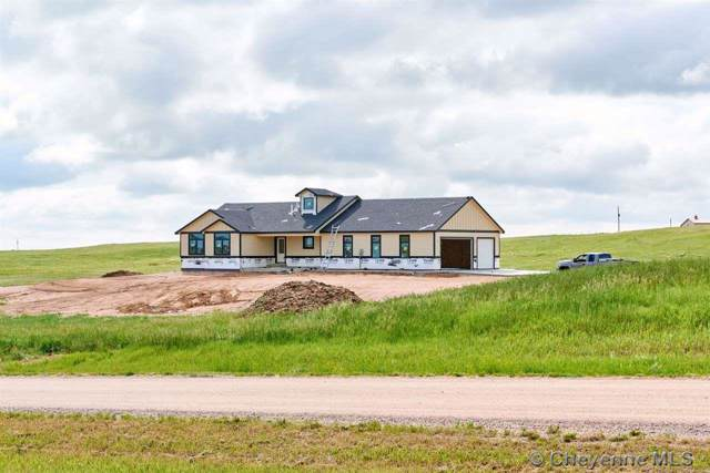 1692 North Ridge Dr, Cheyenne, WY 82009 (MLS #76518) :: RE/MAX Capitol Properties