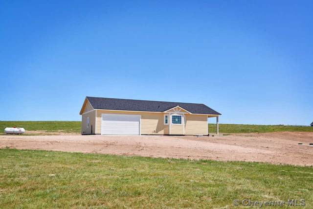 Tract 2 Patrick Rd, Cheyenne, WY 82001 (MLS #76520) :: RE/MAX Capitol Properties