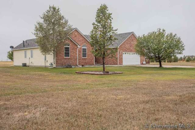 11067 Cherry Wood Ln, Cheyenne, WY 82009 (MLS #76565) :: RE/MAX Capitol Properties