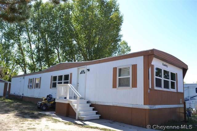 3711 Rawlins St, Cheyenne, WY 82001 (MLS #76592) :: RE/MAX Capitol Properties