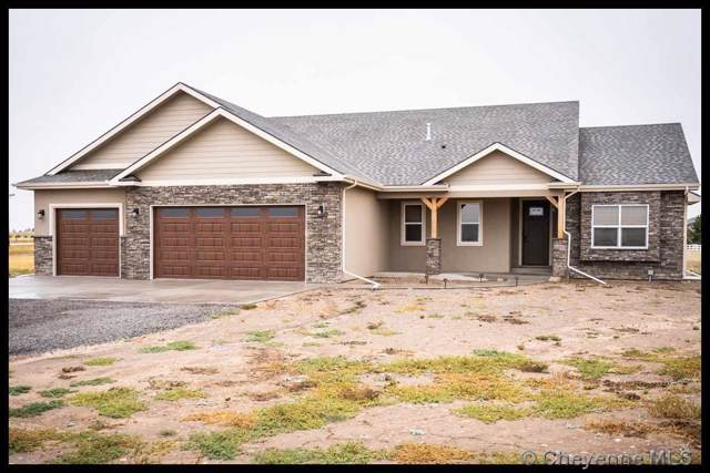 1494 Scenic Ridge Dr, Cheyenne, WY 82009 (MLS #76595) :: RE/MAX Capitol Properties