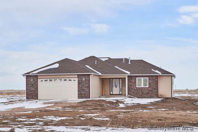 595 Mark Rd, Cheyenne, WY 82007 (MLS #76599) :: RE/MAX Capitol Properties