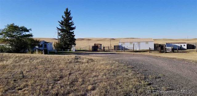 1684 Otto Rd, Cheyenne, WY 82001 (MLS #76610) :: RE/MAX Capitol Properties
