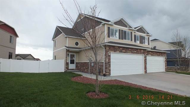 6971 Countryside Ave, Cheyenne, WY 82001 (MLS #76645) :: RE/MAX Capitol Properties