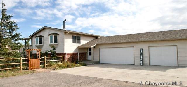 5619 Green Meadow Dr, Cheyenne, WY 82001 (MLS #76646) :: RE/MAX Capitol Properties