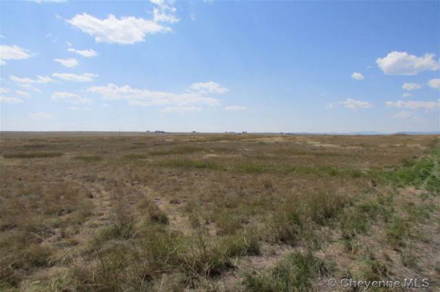 Tract 11 Little Star Dr, Cheyenne, WY 82009 (MLS #76839) :: RE/MAX Capitol Properties