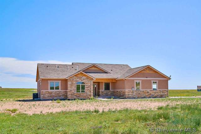1365 Scenic Ridge Dr, Cheyenne, WY 82009 (MLS #76931) :: RE/MAX Capitol Properties