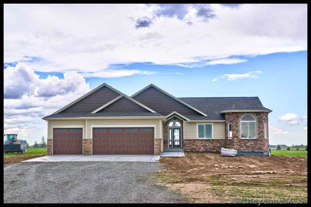 5407 Carmel Dr, Cheyenne, WY 82009 (MLS #77020) :: RE/MAX Capitol Properties