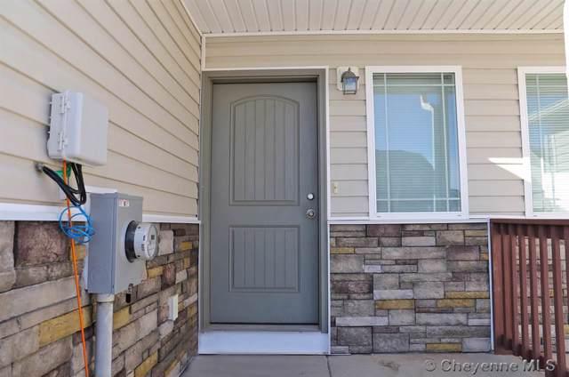 6702 Painted Rock Tr, Cheyenne, WY 82001 (MLS #77132) :: RE/MAX Capitol Properties