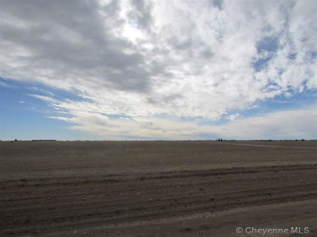 TBD E Four Mile Rd, Cheyenne, WY 82001 (MLS #77217) :: RE/MAX Capitol Properties