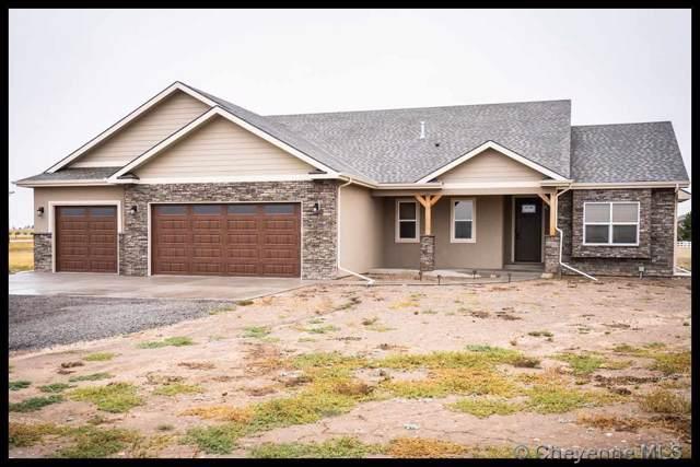1494 Scenic Ridge Dr, Cheyenne, WY 82009 (MLS #77240) :: RE/MAX Capitol Properties