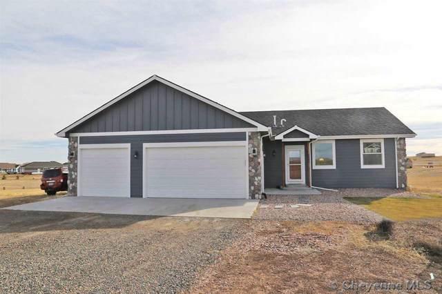 2241 Mueller Rd, Cheyenne, WY 82009 (MLS #77338) :: RE/MAX Capitol Properties