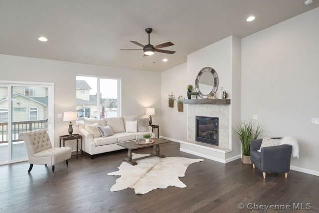 11302 Pitman Rd, Cheyenne, WY 82001 (MLS #77363) :: RE/MAX Capitol Properties