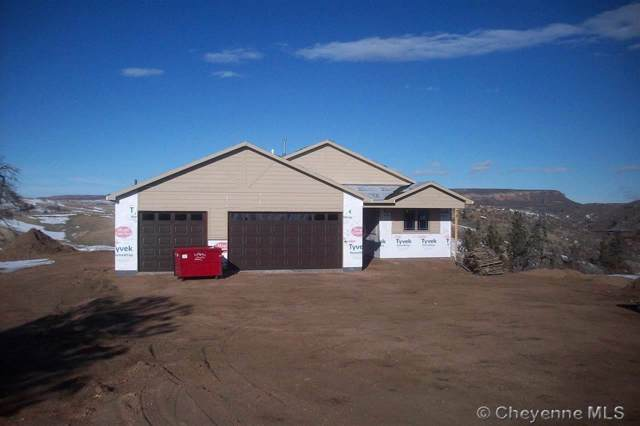 1365 Wildcat Trail, Cheyenne, WY 82009 (MLS #77375) :: RE/MAX Capitol Properties