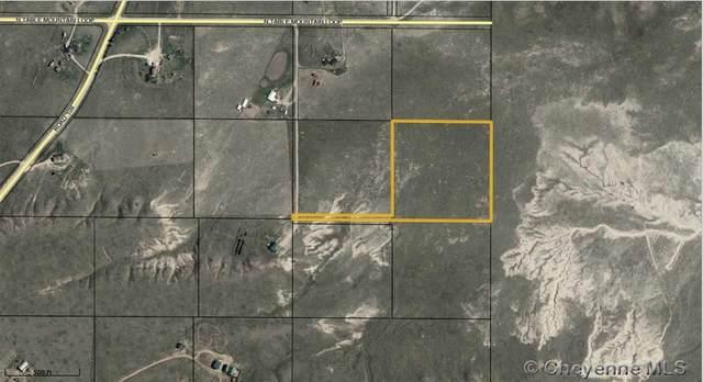 TRACT 102 N Table Mtn Loop, Cheyenne, WY 82009 (MLS #77615) :: RE/MAX Capitol Properties