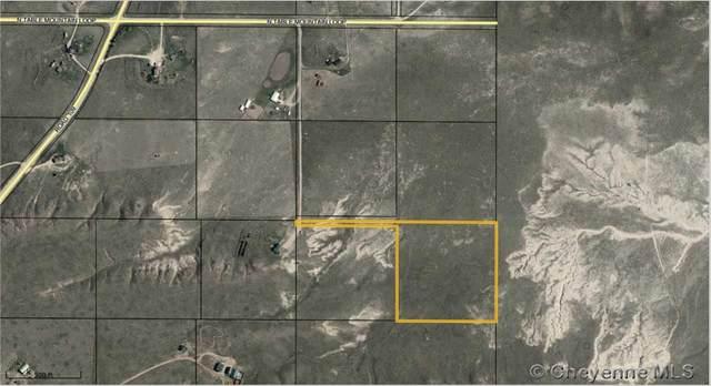 TRACT 103 N Table Mtn Loop, Cheyenne, WY 82009 (MLS #77617) :: RE/MAX Capitol Properties