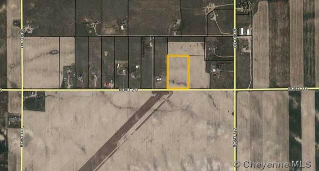 Tr3 Road 212, Hillsdale, WY 82060 (MLS #77656) :: RE/MAX Capitol Properties