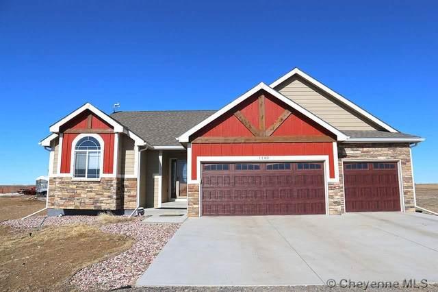 1140 Verlan Way, Cheyenne, WY 82009 (MLS #77702) :: RE/MAX Capitol Properties