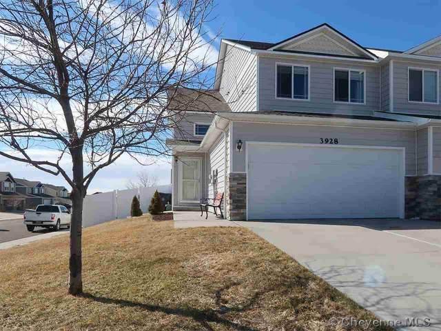 3928 Gunsmoke Rd, Cheyenne, WY  (MLS #78040) :: RE/MAX Capitol Properties