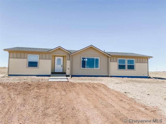 4562 Old Squaw Ln, Cheyenne, WY  (MLS #78055) :: RE/MAX Capitol Properties