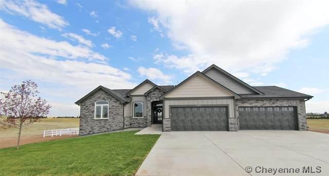 1681 Saddlehorn Ct, Cheyenne, WY 82009 (MLS #78057) :: RE/MAX Capitol Properties