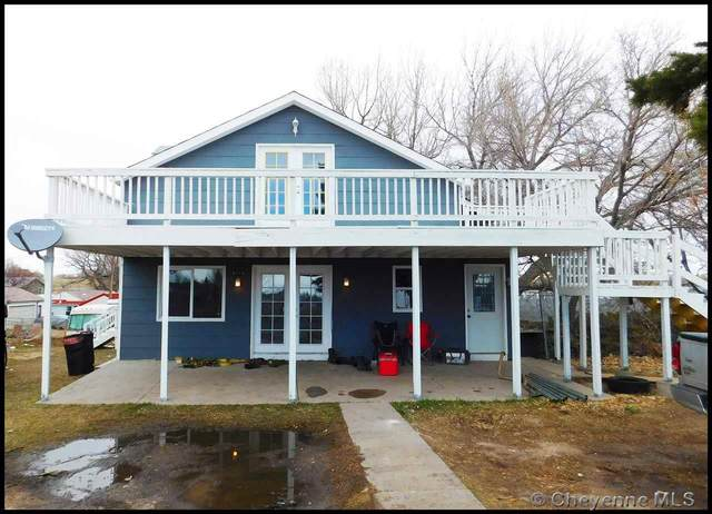 4716 E Pershing Blvd, Cheyenne, WY 82009 (MLS #78094) :: RE/MAX Capitol Properties