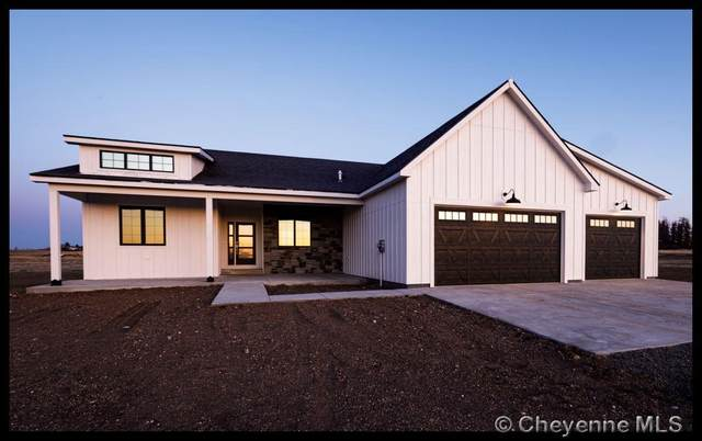 1830 Carefree Ln, Cheyenne, WY 82001 (MLS #78159) :: RE/MAX Capitol Properties