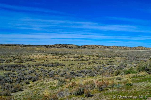 TBD Us Hwy 40, Dinosaur, CO 81610 (MLS #78441) :: RE/MAX Capitol Properties