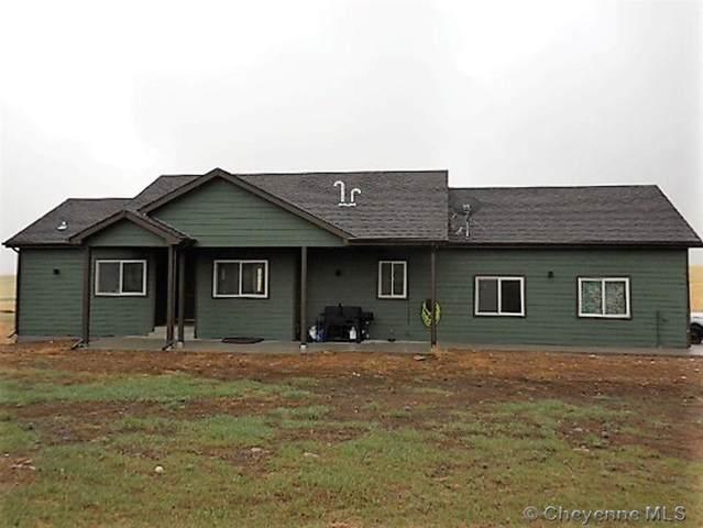621 Louise Ln, Cheyenne, WY 82009 (MLS #78460) :: RE/MAX Capitol Properties