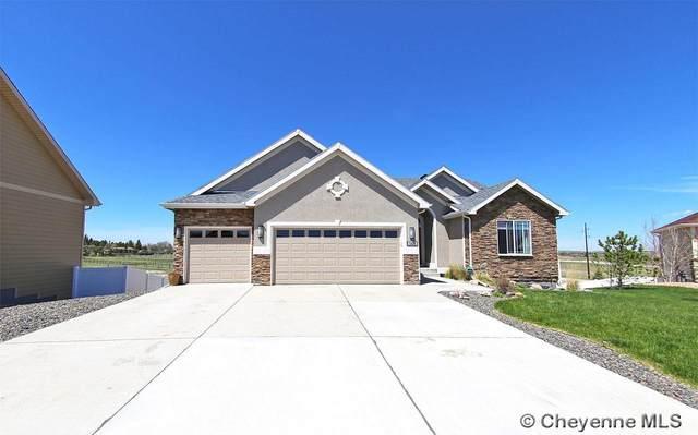7620 Michelle Joy Heights, Cheyenne, WY 82009 (MLS #78654) :: RE/MAX Capitol Properties