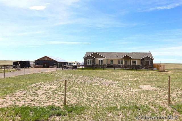 1459 Fire Star Dr, Cheyenne, WY 82009 (MLS #78679) :: RE/MAX Capitol Properties