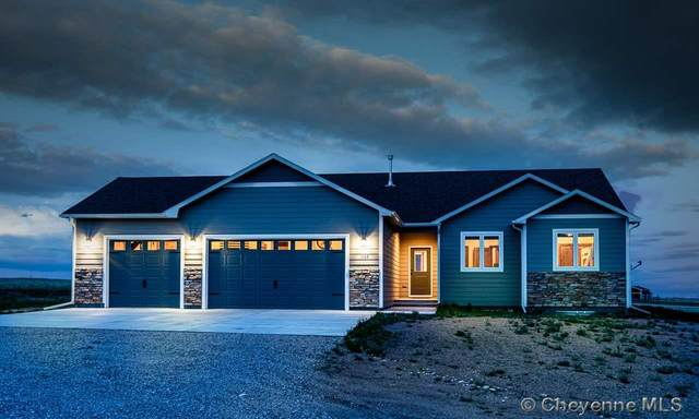 1082 Blue Mtn Rd, Cheyenne, WY 82009 (MLS #78693) :: RE/MAX Capitol Properties