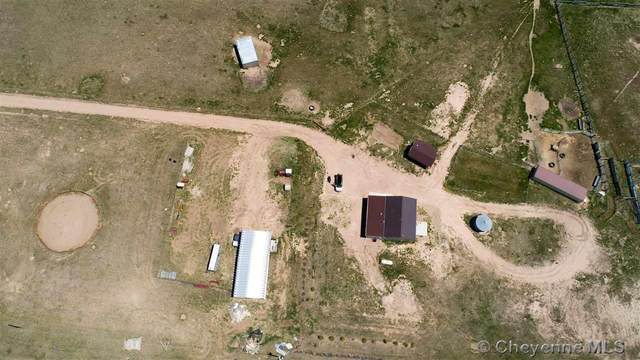 4201 Road 228, Cheyenne, WY 82009 (MLS #78748) :: RE/MAX Capitol Properties