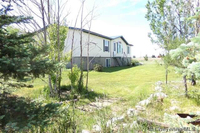 25 Westview Cir, Wheatland, WY 82201 (MLS #78772) :: RE/MAX Capitol Properties