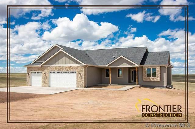 7605 Amberjack Dr, Cheyenne, WY 82009 (MLS #78775) :: RE/MAX Capitol Properties