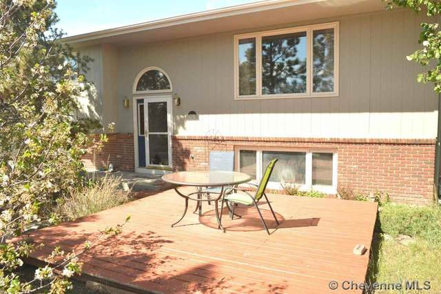 9516 Kersey Dr, Cheyenne, WY 82009 (MLS #78814) :: RE/MAX Capitol Properties