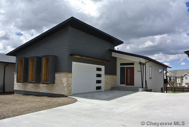 3624 Red Feather Tr, Cheyenne, WY 82001 (MLS #78825) :: RE/MAX Capitol Properties