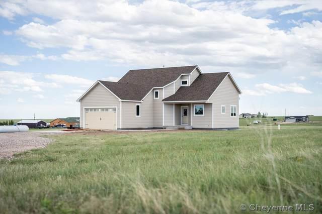 1077 Prairie View Rd, Cheyenne, WY 82009 (MLS #79021) :: RE/MAX Capitol Properties