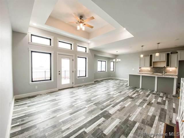 511 Chimney Rock Loop, Cheyenne, WY 82009 (MLS #79093) :: RE/MAX Capitol Properties