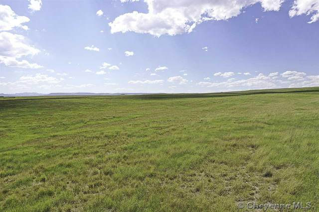 Tr 9 Little Star Dr, Cheyenne, WY 82009 (MLS #79104) :: RE/MAX Capitol Properties
