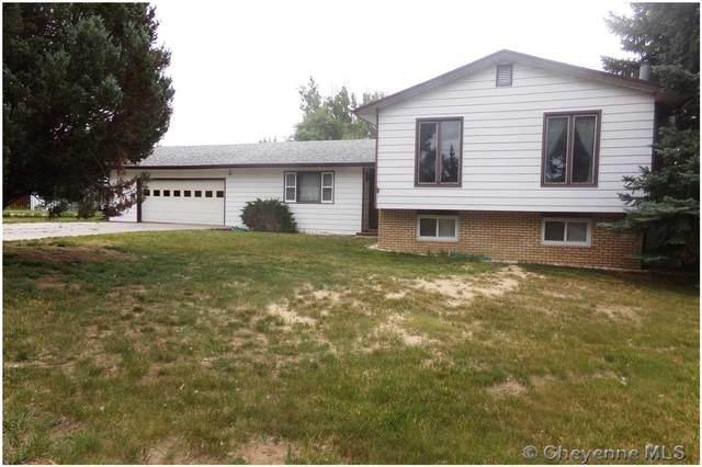309 W Otis St, Fort Laramie, WY 82212 (MLS #79215) :: RE/MAX Capitol Properties