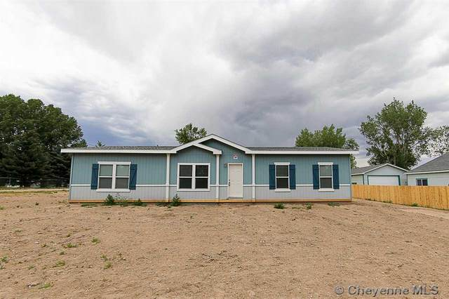 3903 Wills Rd, Cheyenne, WY 82001 (MLS #79254) :: RE/MAX Capitol Properties