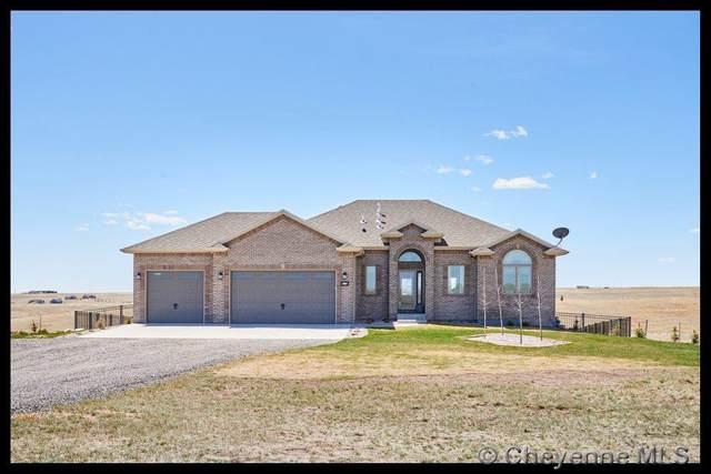 1551 Scenic Ridge Dr, Cheyenne, WY 82009 (MLS #79273) :: RE/MAX Capitol Properties