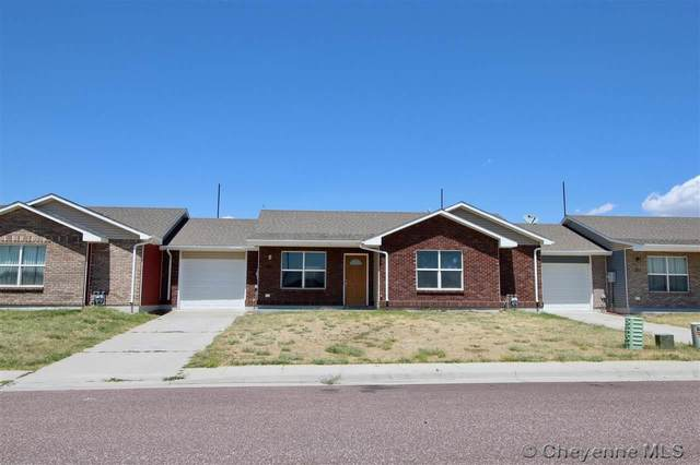 321 N Platte River Dr, Guernsey, WY 82214 (MLS #79407) :: RE/MAX Capitol Properties