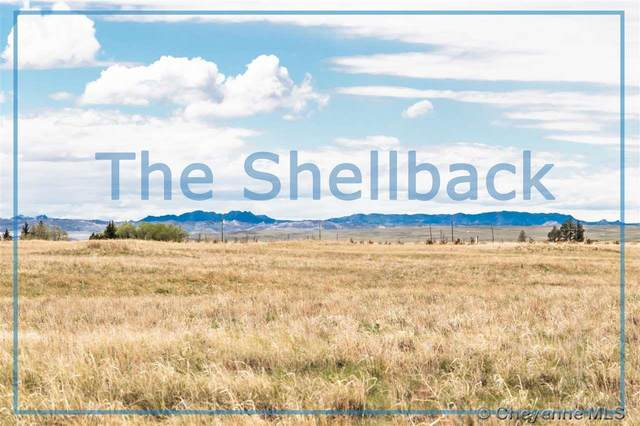 TRACT 6 Bell Lane, Cheyenne, WY 82009 (MLS #79413) :: RE/MAX Capitol Properties