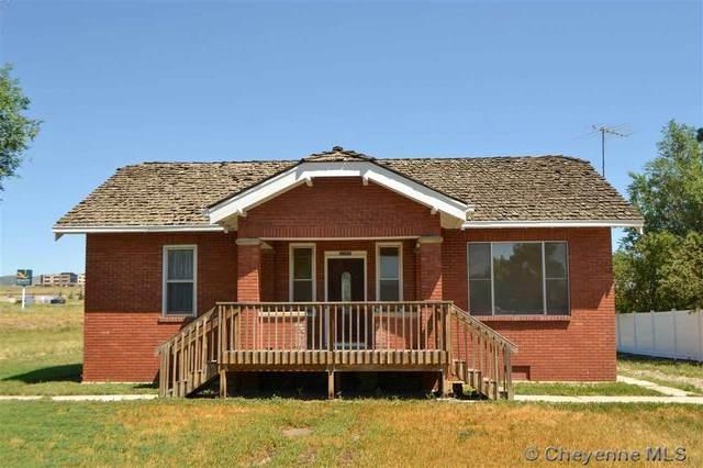 2545 W 3RD ST, Craig, CO  (MLS #79498) :: RE/MAX Capitol Properties
